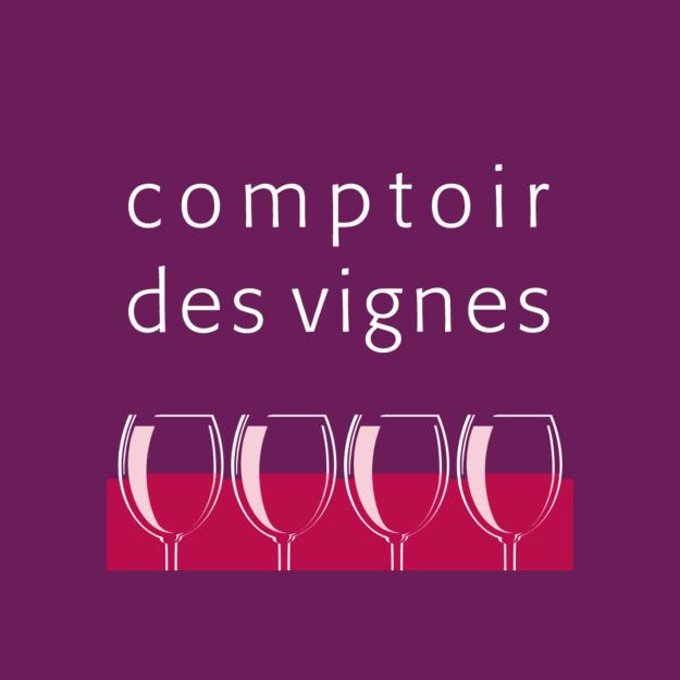 Comptoir des Vignes - Salins-les-Bains