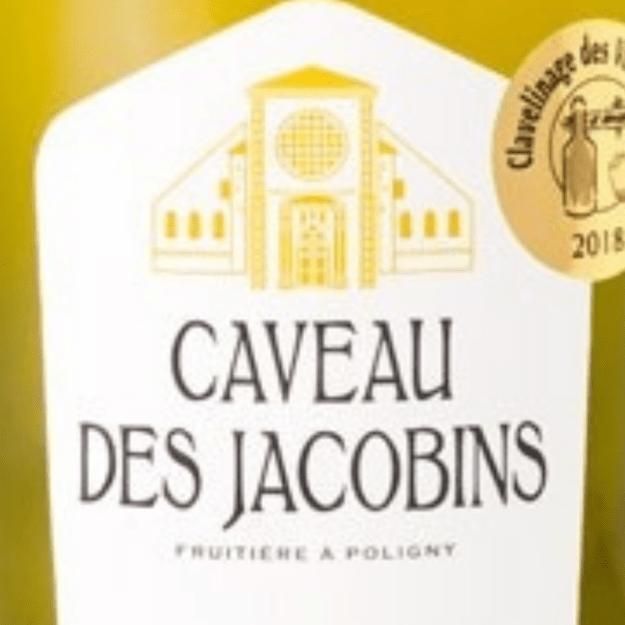 Caveau des Jacobins